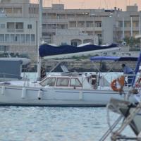 Otranto, 47 migranti sbarcati stasera al porto: tra loro anche 11 bambini