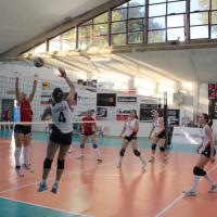 Betitaly Volley Maglie sconfitta a Bari,  per la B2 l'appuntamento è a giugno