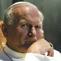 Giovanni Paolo II nel 1980 a Otranto: e nulla fu più come prima