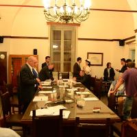 Otranto,  nulla di fatto in Consiglio sul nuovo porto turistico: presto un'assemblea pubblica