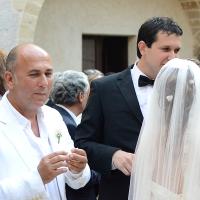 Matrimonio turco-idruntino a suggellare la pace dopo 500 anni: celebra Ozpetek