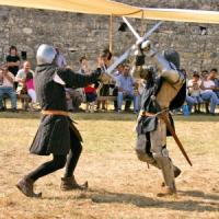 """""""Giornate medievali"""", a Otranto un weekend per un viaggio nel passato"""