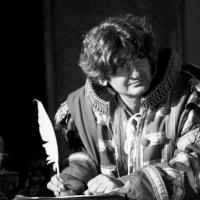 """""""La Ruota dei Santi"""", di scena a Minervino le leggende popolari più belle"""