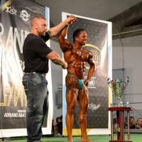 Body building, il magliese Paolo Marsella campione assoluto del Sud Italia