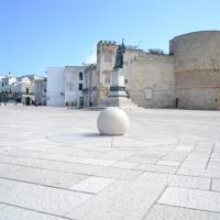 Accordo col Comune di Otranto, la Protezione civile gestirà il Centro Operativo Comunale