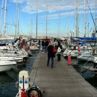 Porto turistico di Otranto, strada in discesa. E tre anni per realizzarlo