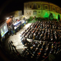 Olio della Poesia 2011, Serrano premia Jolanda Insana