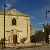 Vitigliano, restaurato il mosaico dell'Addolorata