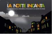 """""""Notte Incanta"""", arte e musica per il pre-festival della Notte della Taranta"""