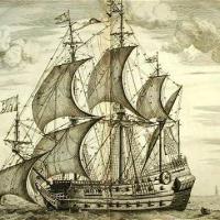 Vernole, in mare spunta galeone con cinque cannoni
