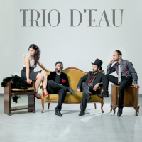"""Il Trio d'Eau """"riveste"""" la musica italiana"""