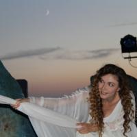 """A Poggiardo """"Truculentus"""" con Eleonora Brigliadori"""