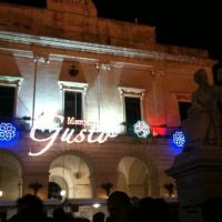 """Premio al turismo """"Cavour"""" al Mercatino del Gusto di Maglie"""