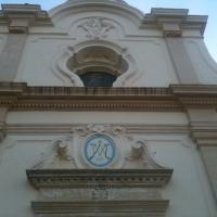 Maglie, mosaico per la Madonna della Scala