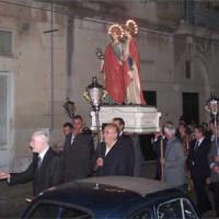 Santi Medici, nel Salento culto che si perpetua da secoli