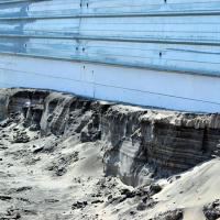 Regione Puglia assente al tavolo anti erosione della Provincia di Lecce