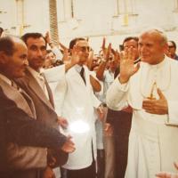 Otranto, 5 ottobre 1980: una giornata di grande emozione
