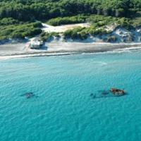 Otranto, intervenire per salvare le coste