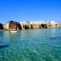 Via favorevole per il porto interno di Otranto