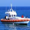 Salvato marittimo a largo di Otranto