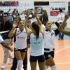 Stop interno per la Betitaly Volley Maglie
