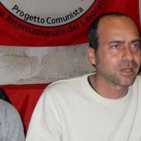 Michele Rizzi contro il mega eolico sul canale d'Otranto