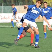 F.C. OTRANTO – PRO ITALIA GALATINA 2 – 2