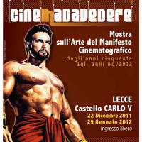 Il Cinemadavedere a Lecce