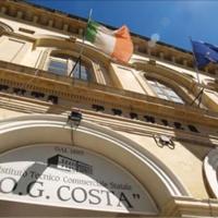 All'Istituto Tecnico Costa di Lecce un incontro sull'ecocompatibilità