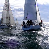 La prima regata dell'anno? A Otranto