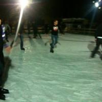 Vignacastrisi, Natale sul ghiaccio