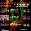 COFFEE'S CHRISTMAS EVENTS, L'APERITIVO MUSICALE A SAN PIETRO VERNOTICO