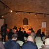 Presentazione dell'opera L'Approdo a Otranto
