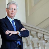 Lacrime e sangue, sacrifici ed equità, ecco le nuove parole d'ordine dell'era Mario Monti