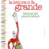 """A Calimera """"La lettura ti fa grande. Festival dei Piccoli Lettori"""""""