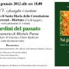 """A Martano si presenta il volume """"Nei giardini del passato"""""""