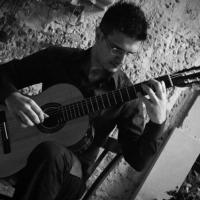 Concerto di chitarra classica con il musicista Riccardo Calogiuri ad Ortelle