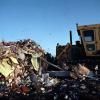 Salento: emergenza rifiuti