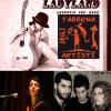 Anna Cinzia Villani, Le Carte, Jaguar & The Savanas: ecco i concerti di questi giorni nei locali salentini