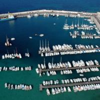 Porto turistico di Otranto: iter lungo e difficile