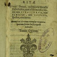 """I libri antichi della Biblioteca """"Piccinno"""" sbarcano sul web"""