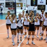 La Betitaly Volley Maglie rafforza le speranze playoff