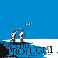 """Alla libreria """"Volta la carta"""" di Calimera presentazione del libro """"Piccoli profughi"""""""