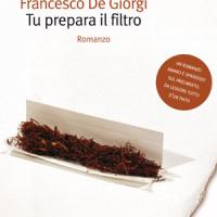 """""""Tu prepara il filtro"""" di Francesco De Giorgi: il precariato messo a nudo"""