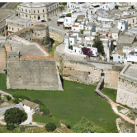 Elezioni a Otranto solo due certezze: Cariddi e Sammarruco