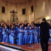 Il Movement Gospel Choir compie cinque anni