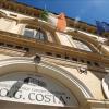 Efficienza e tecnologia al Costa di Lecce