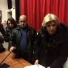 Gli ex Lsu della provincia di Lecce hanno incontrato a Maglie la senatrice Adriana Poli Bortone