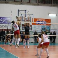 La Betitaly Volley Maglie cade a Caserta