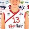 La Betitaly Maglie cade in Basilicata